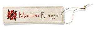 Marron Rouge - Boutique éthique décoration, objets en matières naturelles et recyclées, accessoires de mode ...
